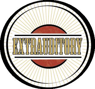 Logo pour une entreprise de disques vinyles