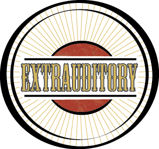 extrauditory