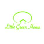 Projet de logo pour Little Green Home