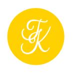 Projet du logo pour une salon de coiffeur
